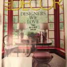 Elle Decor Magazine (#226 - June 2016 - The A-List Issue)