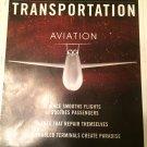 The Future of Transportation Aviation Magazine 2015