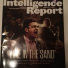 """Intelligence Report Summer 2016 Issue 161- """"Line in the Sand"""""""