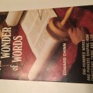 The Wonder of Words: One-Hundred Words and Phrases Shaping How Christians Think