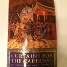 Curtains for the Cardinal  by Elizabeth Eyre