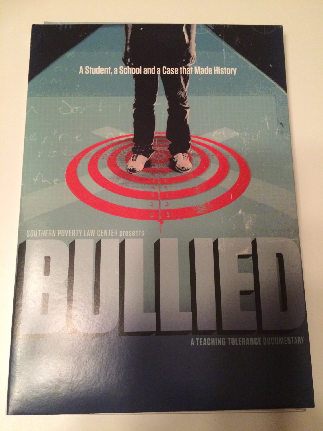 Bullied - A Student, a School and a Case That Made History (A Teaching Tolerance Documentary)