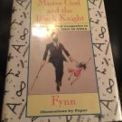 Anna, Mister God, and the Black Knight by Fynn (1991, Hardcover)