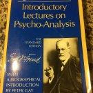 Introductory Lectures on Psychoanalysis [1989] Freud, Sigmund & Strachey, James