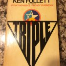 Triple [Paperback] [Jan 01, 1979] FOLLET,KEN