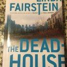 The Deadhouse [Sep 25, 2001] Fairstein, Linda …