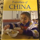 Families of China (Families of the World) DVD