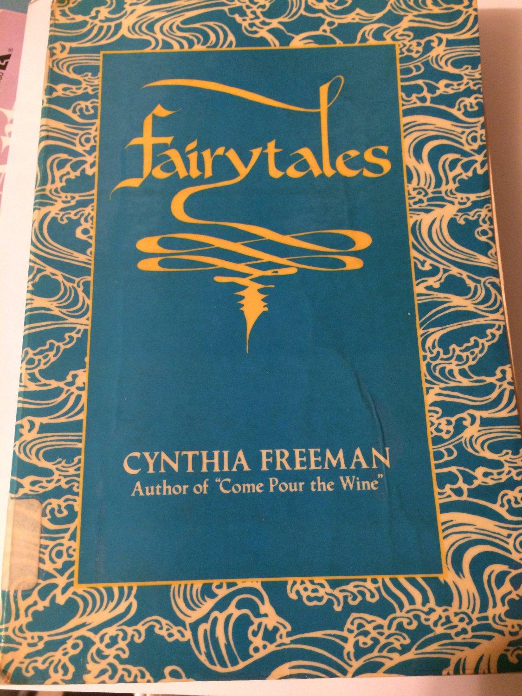Fairytales [Dec 01, 1983] Freeman, Cynthia �