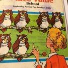 Professor Pentwhistle's Place Value School Grades 3 - 4 ( Expanding Skills: Math) [1985] Fisk, Sally