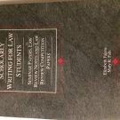 Scholarly Writing for Law Students [1995] Fajans, Elizabeth; Fajans and Falk, Mary R.