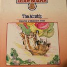 The Airship: Discover a Whole New World (Teddy Ruxpin) Forsse; Wilkins;