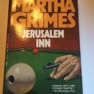 Jerusalem Inn [Oct 01, 1990] Grimes, Martha - 0440141818