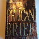The Pelican Brief [Mass Market Paperback] [Feb 01, 1996] Grisham, John …