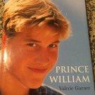 Prince William [Jan 01, 1998] Garner, Valerie