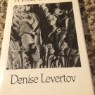 A Door in the Hive by Denise Levertov (1989, Hardcover)