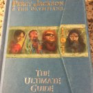 Percy Jackson and the Olympians: The Ultimate Guide - Jan 18, 2010 by Mary-Jane Knight