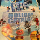 Lego Winter 2016 Catalog