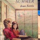Invincible Summer [Hardcover] [Jan 01, 1988] Ferris, Jean