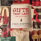 L.L. Bean Christmas 2016 Catalog