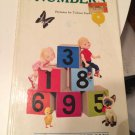 My First Book Numbers (A Preschool Puppet Book) [Jul 01, 1971] Tadasu Izawa