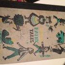 Grimm's Fairy Tales [Hardcover] [Jan 01, 1954] Grimm's and Weisgard, Leonard