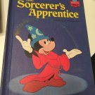 The Sorcerer's Apprentice (Disney's Wonderful World of Reading) [1973] Walt Disney Productions