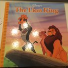 Walt Disney's The Lion King (Disney Enterprises) [Hardcover] [Jan 01, 2007] Disney