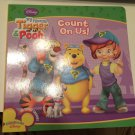 Count on Us! (My Friends Tigger & Pooh) [Board book] [Jan 01, 2007] A.A. Milne