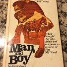 Man and Boy Mass Market Paperback – 1971 by Harry Essex (Author)