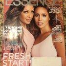 Essence Magazine January 2016 - Vanessa Williams and Daughter Jillian