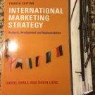 International Marketing Strategy, 4ed [2004] Doole, Isobel and Lowe, Robin