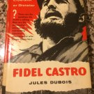 FIDEL CASTRO : Rebel Liberator or Dictator? [ 1st ] 1959 by Jules Dubois