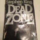 The Dead Zone [Paperback] [Jan 01, 1979] King, Stephen