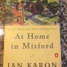 At Home in Mitford (The Mitford Years) [Paperback] [Feb 01, 1996] Karon, Jan