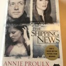The Shipping News   -Nov 27, 2001 by Annie Proulx