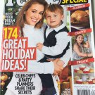 People 2013 Holiday - Alyssa Milano: Home for Holiday