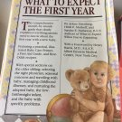 What to Expect the First Year by Heidi Murkoff, Arlene Eisenberg and Sandee Hathaway (16 Oct 2003)
