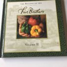 The Recipes of Five Brothers, Volume II1998 by Five Brothers
