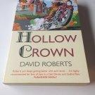 Hollow Crown (Lord Edward Corinth & Verity Browne) 2003 by David Roberts