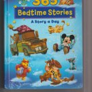365 Bedtime Stories, a story a day by Disney