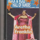 Aretha Franklin (Rock & Roll Hall of Famers) Hardcover – May 1, 2002 by Ursula Rivera