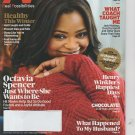 AARP December 2017/January 2018 Octavia Spencer Just Where She Wants to Be