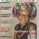 FunTimes Magazine November/December 2016
