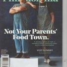 Philadelphia Magazine January 2018 - Not Your Parents' Food Town.