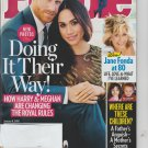 People Magazine (January 8, 2018) Doing It Their Way How Prince Harry and Meghan Markle are Changing