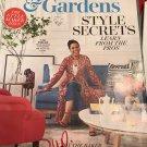 Better Homes & Gardens September 2017 Style Secrets - Learn from the Pros
