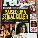People Magazine ~ January 22, 2018 ~ Raised by a Serial Killer