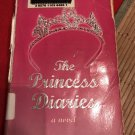 The Princess DiariesJun 26, 2001 by Meg Cabot