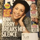 People January 29, 2018 Ann Curry Breaks Her Silence