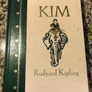 Rudyard Kipling / Kim/ Reader's Digest 1990 ISBN:0895773430